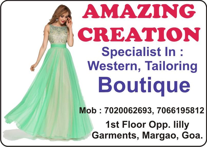 8686e26918 AMAZING CREATION